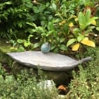 Bird Bath/Feeder