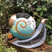 Brian The Snail Garden Ornament