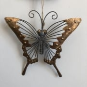 Californian Butterfly Hanging Ornament