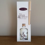 """Ripe Fig"" Scented Reed Diffuser"