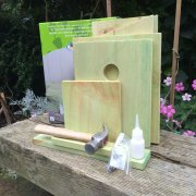 DIY Nest Box Kit