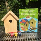 DIY Paint Nest Box Kit