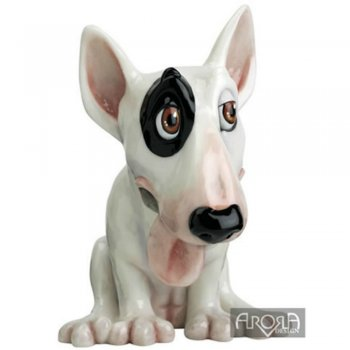 English Bull Terrier Ornament