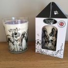 Flower Patch Pals Candle