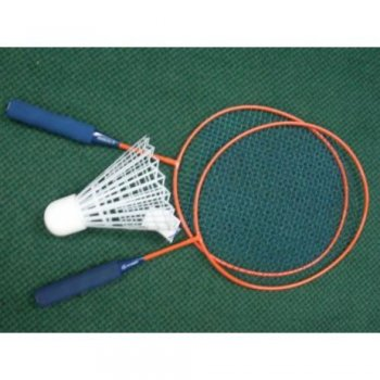 Fun Monster Badminton Set