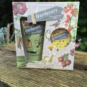 Gardener's Green Fingers Gift Set