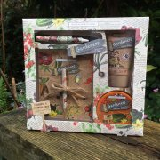 Gardener's Seasonal Journal Gift Set