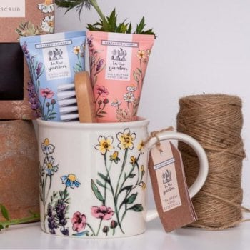 Heathcote & Ivory In the Garden Mug Gift Set