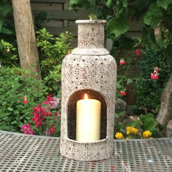 Large Table Top Chimenea