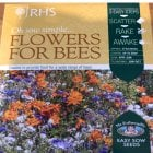 RHS Flowers for Bees Boxed Seeds