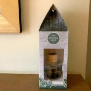 Potting Shed Reed Diffuser Gift Set