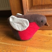 Robin Door Stop