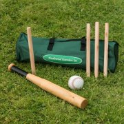 Rounders Set in a Canvas Carry Bag
