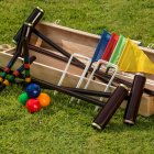 Royal York Boxed Croquet Set