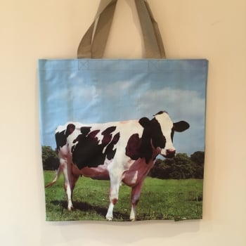 Shopping Bag in a Choice of Farmyard Designs