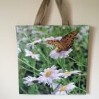 Shopping Bag in a Choice of Spring Designs
