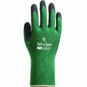 Soft n Care Landscape Green Gloves - Small