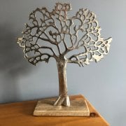 Stylish Tree of Life Ornament