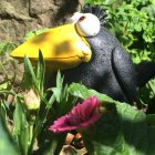 Toucan Garden Ornament - Small