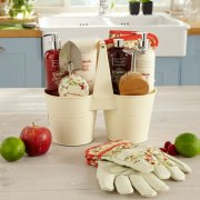 Woodlands Twin Pail Gift Set